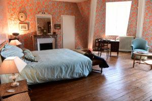 La chambre Baltimore