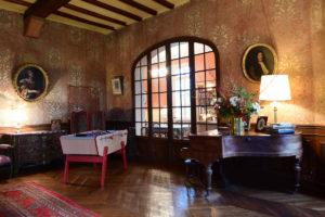 Grandcourt-Chezelles-Baronnie-chateau-manoir