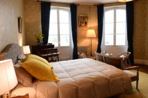 La chambre Gabrielle
