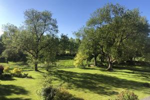 jardin-parc-riviere-vacances-normandie